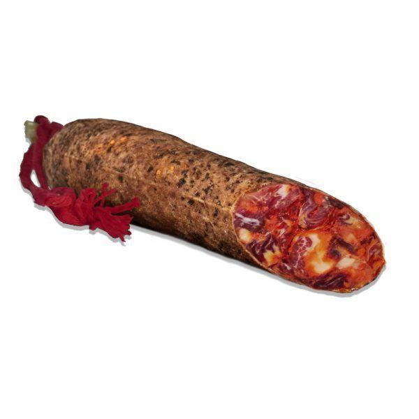 Comprar Chorizo Iberico de Bellota Baron de Salamanca