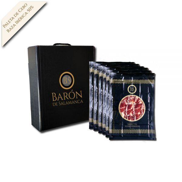 comprar paleta iberica de cebo en nuestra tienda online