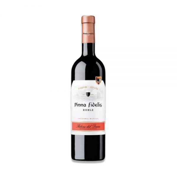 comprar vino tinto roble ribera del duero tinto roble