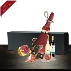 Comprar jamón ibérico de Bellota, muestra de jamón de venta en nuestra tienda online