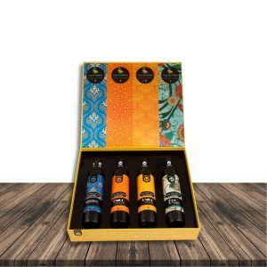 Comprar Aceites de Oliva Gourmet en Caja Compacta de Cartón